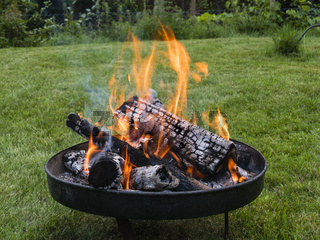 Feuerschale, Fire Bowl