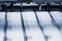 print process