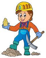 Miner theme image 1