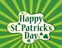 Happy St Patricks Day theme 2