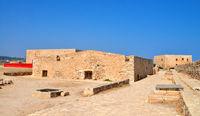 greek fortress dungeon