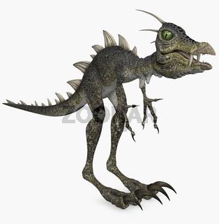 Dinocritter