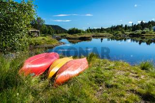 Golsfjellet in Norwegen-9