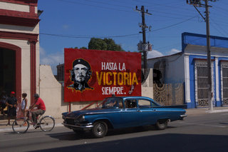 Cardenas,Kuba
