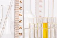Chemie und Forschung im Labor