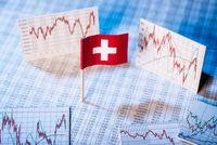 Entwicklung der Wirtschaft in der Schweiz