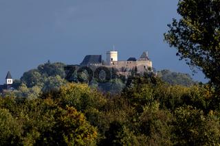 Burg Otzberg