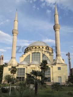 Ebu Bekr-Moschee