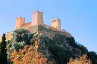 Château de Ain Asserdoun in Beni Mellal  Marokko.jpg