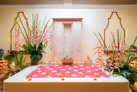 Bathtub in Spa room