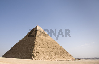 Chephren Pyramide pyramid