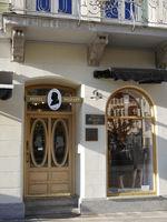 EA Hotel Mozart***, Karlsbad,Tschechien (hier wohnte Goethe)