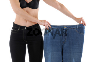Abnehmen / Weight loss