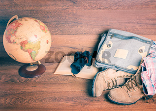 Travel in the world