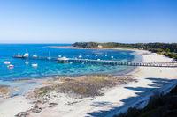 Flinders Back Beach