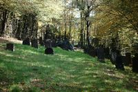 Jüdischer Friedhof Taunusstein-Wehen