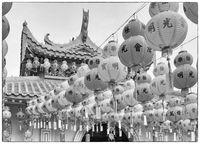 Kek-Lok-Si Temple, Air Hitam, Penang, Malaysia