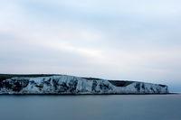 Kreidefelsen von Dover.