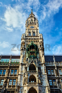 New Town Hall (Neues Rathaus), Munich