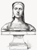 Joanna of Castile, 1479-1555