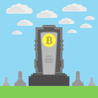 Monument of Bitcoin