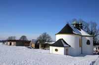 Kirche in Marchaney