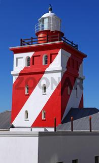 Leuchtturm Green Point, Kapstadt, Lighthouse Green Point, Cape Town, South Africa