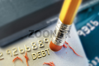 Erasing your debt