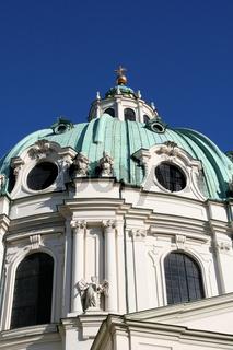 Karlskirche_Detail