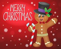 Merry Christmas subject image 4