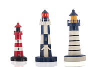 Miniature lighthouses
