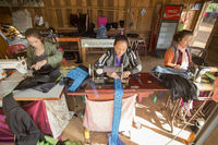 LAO PHONSAVAN HMONG HILL TRIBE