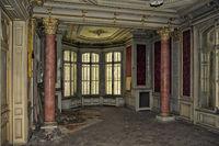 Verlassenes Chateau II