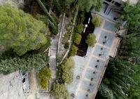 Santuario de la Virgen de la Esperanza. Spain