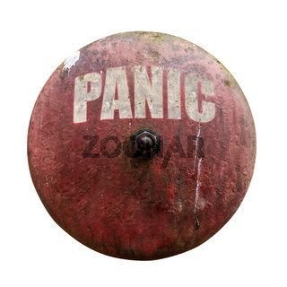 Grungy Panic Bell