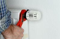 einen Thermostaten montieren