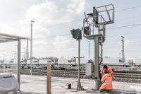 Ausbau Eisenbahnknoten Magdeburg