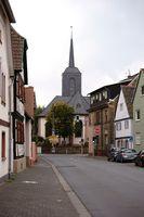 Evangelische Kirche Bischofsheim