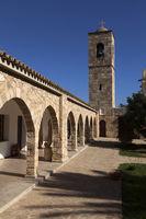 St Barnabas Kloster auf Zypern