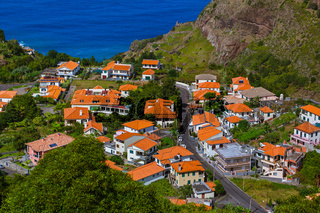Village Boaventura in Madeira Portugal
