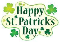 Happy St Patricks Day theme 1