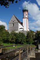 Uffing, Staffelsee