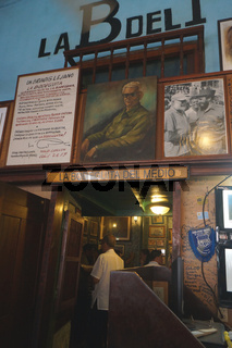 La Bodeguita del Medio,Havanna