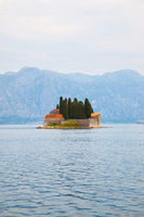 St. George Island - Sveti Dorde