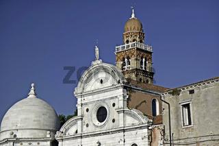 San Michele in Isola, Venice