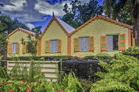 Romney Manor St. Kitts West Indies