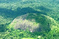 Potihill Palumeu Suriname