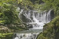 Enterrottacher Wasserfall