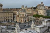 Historisches Rom V