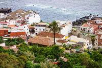 Garachico auf der Kanarischen Insel Teneriffa